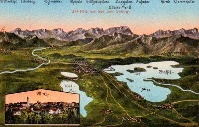 Historische Postkarte - Folge Nr. 37/H 1